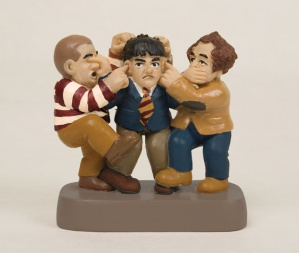 three_stooges_figurine